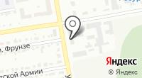 Ариран на карте