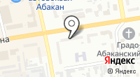 СеВеН ТУР на карте