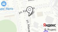 ГИБДД на карте
