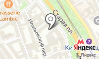 Почтовое отделение МОСКВА 70 на карте