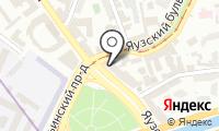 Кобра ИнтерФарм на карте