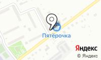 Почтовое отделение ЭНЕРГЕТИК на карте