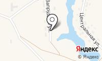 Почтовое отделение АРЖЕНКА-ПЕРВАЯ на карте