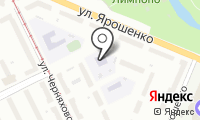 Детский сад №236 на карте
