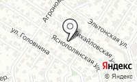 Prof.com на карте