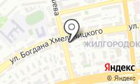 Почтовое отделение АСТРАХАНЬ 24 на карте