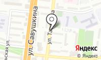 Почтовое отделение АСТРАХАНЬ 25 на карте