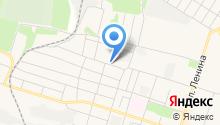 Церковь Святого Евангелия на карте