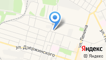 Загляни на карте