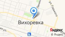 Эконом-1 на карте