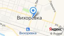 СОЮЗ-ТЕСТ на карте