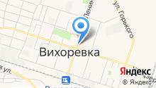 Магазин комиссионных товаров на карте