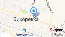 ПИВсоюз на карте