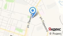 Суши Ё на карте
