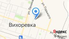 Детский сад №209 на карте
