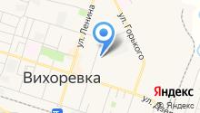 Историко-краеведческий музей Братского района на карте