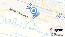 Встреча на карте
