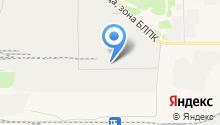 БФК-Братск на карте