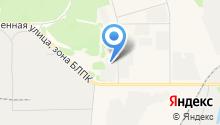 БайкалМанСервис на карте