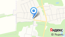 БратскАвтоГруз на карте