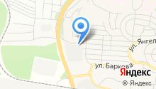 Братская электросетевая компания на карте