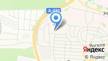 Братский профессиональный техникум на карте