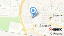 Биоцентр на карте