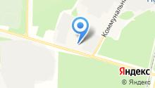 ДМИ-ФОРЕСТ на карте