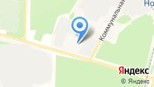 Велес-Транс на карте