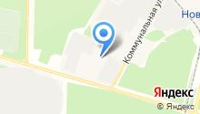 ИвекоСервисЦентр на карте