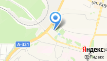 Автобакс на карте