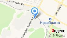 АвтоТок на карте