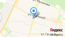 Вита Плюс на карте