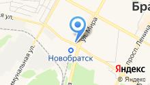 АСЦ Сота-сервис на карте