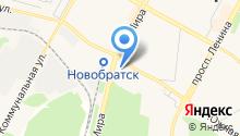 Гарант-Сервис Иркутск на карте