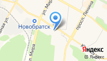 AutoShok на карте