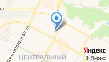 Букет-ОПТ на карте
