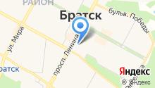 LOTUSstudio на карте