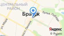 LarixPro - Столярная мастерская на карте
