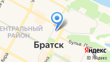 агентство недвижимости ангара на карте