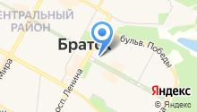 New Image на карте
