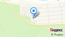 ЮСО на карте