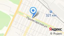 Ветеринарная аптека на карте
