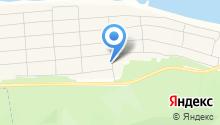 LarixPro на карте