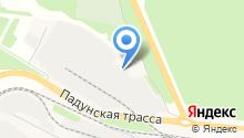 База ремонта на карте