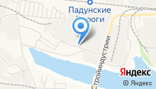Братский завод металлоконструкций на карте