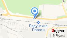 АВиКОМ на карте