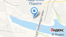 БратскТракСервис на карте