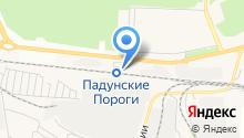 Багаж-Сервис на карте