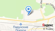 Возьми домой на карте